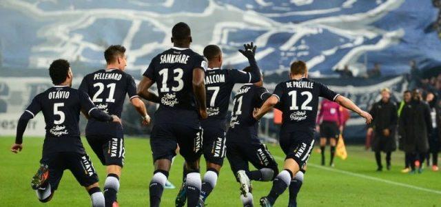 Прогноз на футбол Бордо – Сент-Этьен (Лига 1, 28.11.2017)