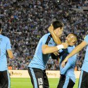 Прогноз на футбол Чили – Уругвай (ЧМ-2018, 16.10.2016)