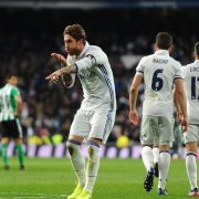 Прогноз на футбол Жирона – Реал Мадрид (Ла Лига, 29.10.2017)