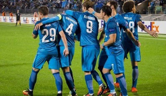 Прогноз на футбол Дандолк – Зенит (ЛЕ, 20.10.2016)