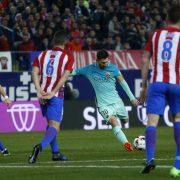 Прогноз на футбол Атлетико – Барселона (Ла Лига, 27.02.2017)