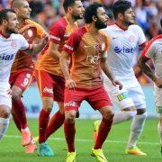 Прогноз на футбол Антальяспор – Галатасарай (Суперлига, 06.03.2017)