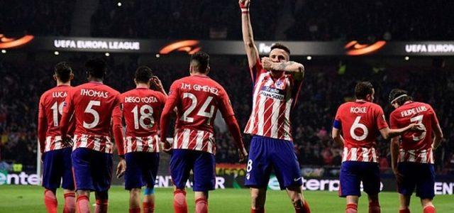 Прогноз на футбол Атлетико Мадрид – Депортиво (Ла Лига, 01.04.2018)