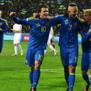 Прогноз на футбол Украина – Сербия (Спарринг, 15.10.2016)