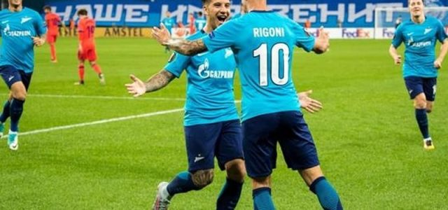 Прогноз на футбол Зенит – Краснодар (РФПЛ, 07.04.2018)