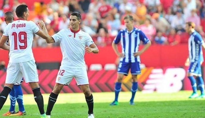 Прогноз на футбол Алавес – Севилья (Ла Лига, 06.03.2017)