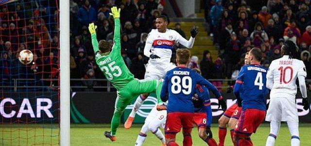 Прогноз на футбол Лион – ЦСКА (ЛЕ, 15.03.2018)