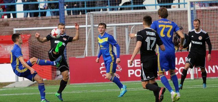 на чемпионата белоруссии футбол прогноз