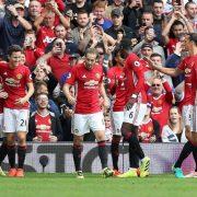 Прогноз на футбол Манчестер Юнайтед – Заря (ЛЕ, 29.09.2016)