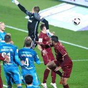 Прогноз на футбол Рубин — Зенит (РФПЛ, 02.04.2017)