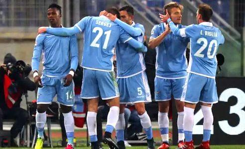 Прогноз на футбол Интер — Лацио (Серия «А», 22.12.2016)