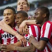 ПСВ VS Манчестер Юнайтед: минимальная победа