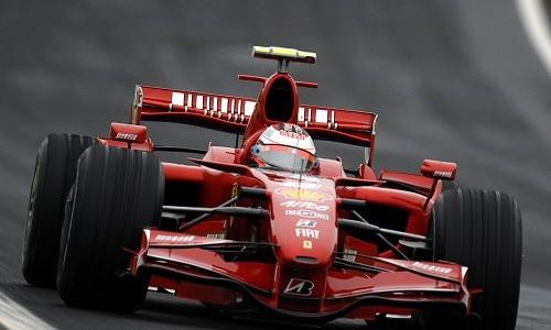 Формула-1 планирует ограничить стоимость двигателей