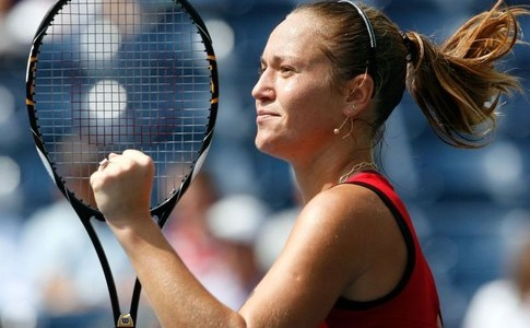 Катерина Бондаренко не смогла повторить недавний успех