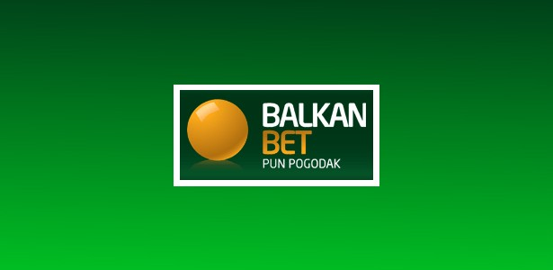 Букмекерская контора Balkanbet