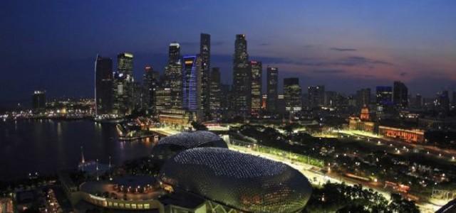 В Сингапуре состоится ночная гонка Формулы-1