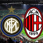 Милан уступил Интеру