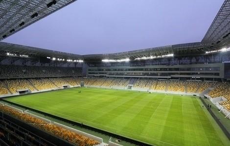 Арена Львов не будет дисквалифицирована?