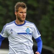 Лидер Динамо остается в команде