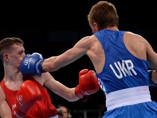 Украинцы показали себя на ЧМ по боксу
