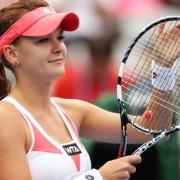 Третий итоговый тур чемпионата WTA