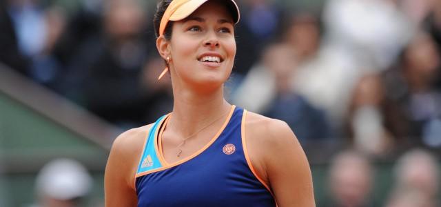 Прогноз Теннис. WTA. Ана Иванович — Винус Уильямс