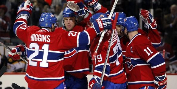 Еще один день в НХЛ: Монреаль побеждает, Калгари терпит поражение