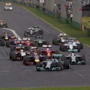Новые правила Формулы-1
