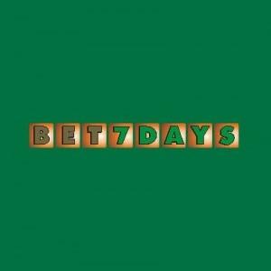 Букмекерская контора Bet7days