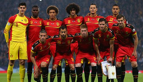 Прогноз. Футбол. Бельгия — Израиль. 13 октября 2015