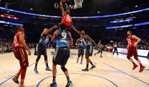 Очередные 7 матчей НБА