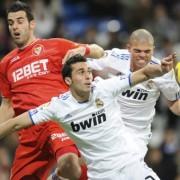 Прогноз. Футбол. Севилья – Реал Мадрид. 8 ноября 2015