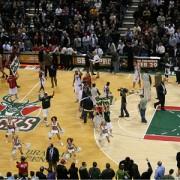 Текущие матчи НБА