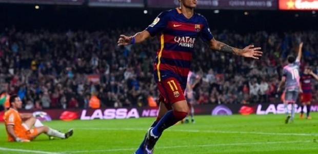 Троекратное ура Барселоне