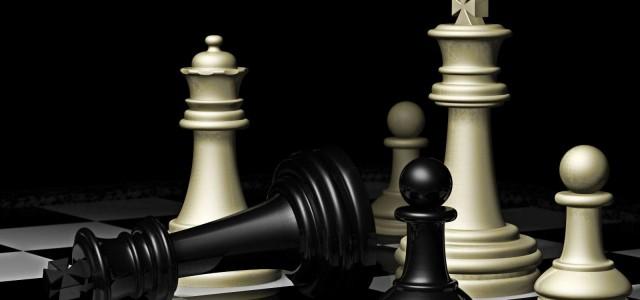 Шахматы: испытание терпением