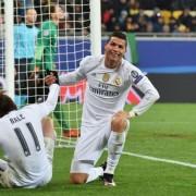 Прогноз. Футбол. Реал – Мальме. 8 декабря 2015