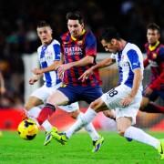 Прогноз. Футбол. Эспаньол – Барселона. 13 января 2016