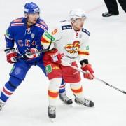Прогноз. Хоккей. СКА – Йокерит. 1 февраля 2016
