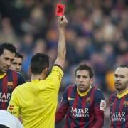 Прогноз. Футбол. Барселона – Валенсия. 3 февраля 2016