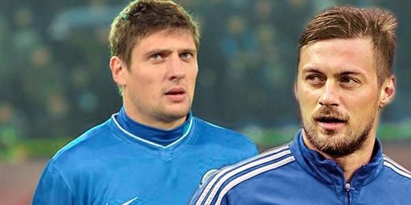 С почином: Евгений Селезнев и Артем Милевский впервые вышли играть за свои новые клубы