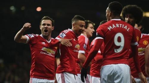 Прогноз. Футбол. Шрусбери Таун – Манчестер Юнайтед. 22 февраля 2016