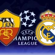 Прогноз. Футбол. Рома – Реал Мадрид. 17 февраля 2016