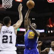 НБА: Голден Стейт и Кливленд играют уверенно, Майами и Даллас проигрывают