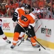 НХЛ: удачные выступления Филадельфии и Колорадо, и неудачные игры Виннипега и Баффало