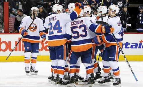 НХЛ: Торонто и Сент-Луис побеждают, Анахайм и Вашингтон терпят поражение