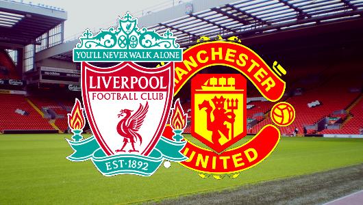 Прогноз. Футбол. Манчестер Юнайтед – Ливерпуль. 17 марта 2016