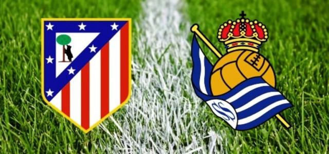 Прогноз. Футбол. Атлетико Мадрид – Реал Сосьедад. 1 марта 2016