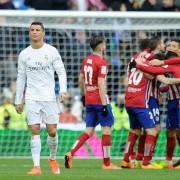 Прогноз на футбол ЛЧ, Реал Мадрид – Атлетико Мадрид (28.05.2016)