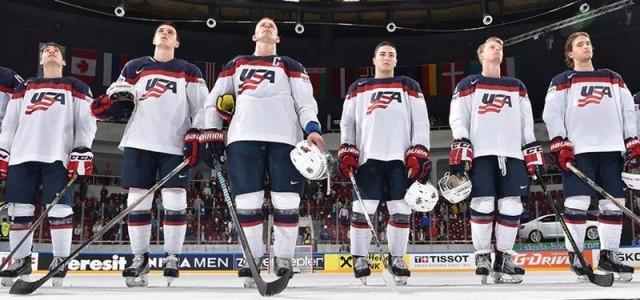 Прогноз на хоккей ЧМ 2016, Германия – США (15.05.2016)
