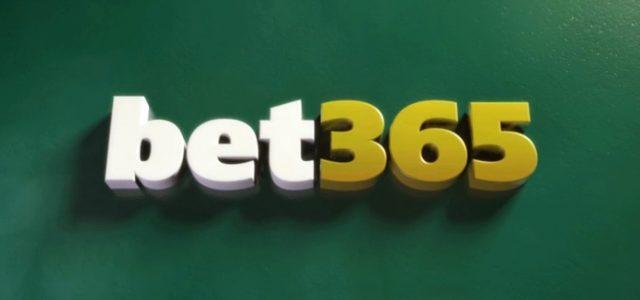 Доходы Bet365 были увеличены на 10%